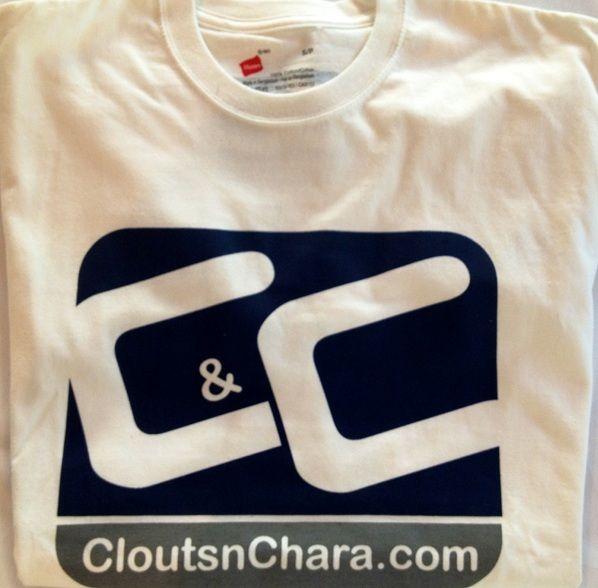 Cloutsnchara Original T-Shirt