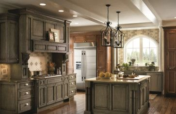 1000 ideas about schuler cabinets on pinterest lowes for Crazy kitchen ideas
