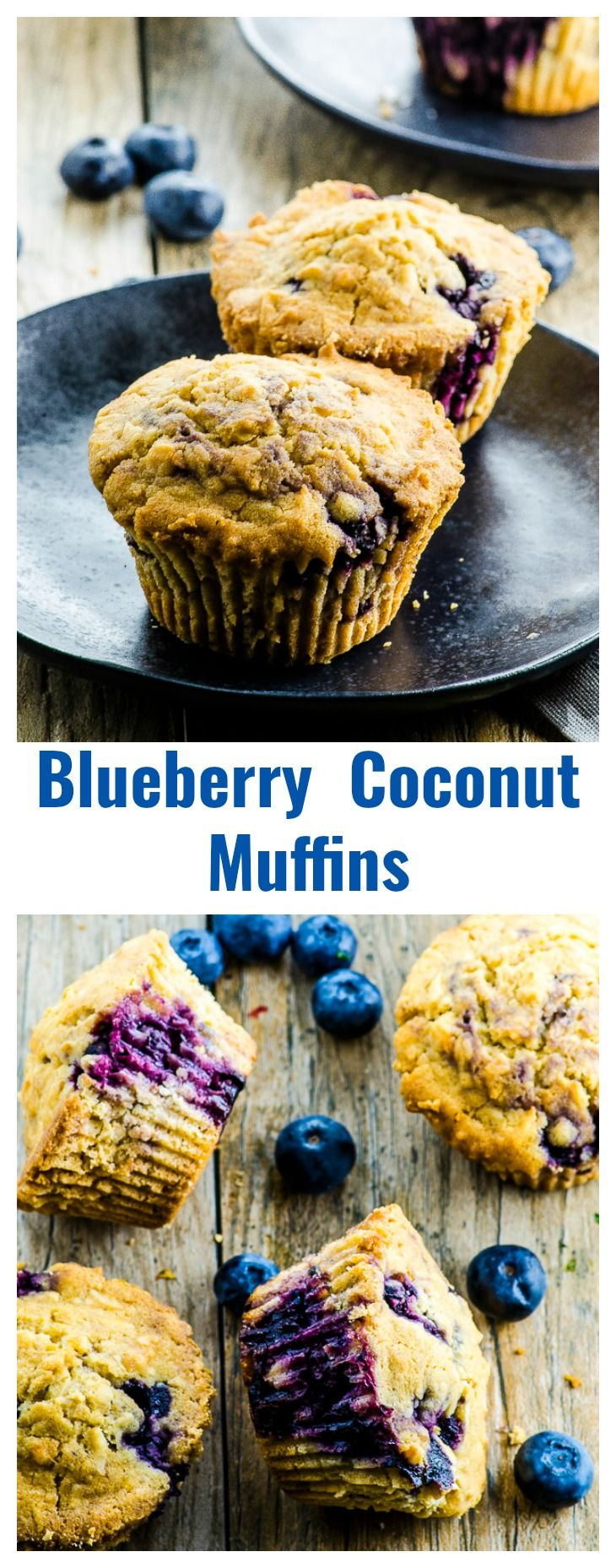 If you like those gigantic coffee shop muffins, yo…