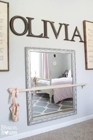 Best 25 ballet room ideas on pinterest ballerina room for 88 kirkland salon