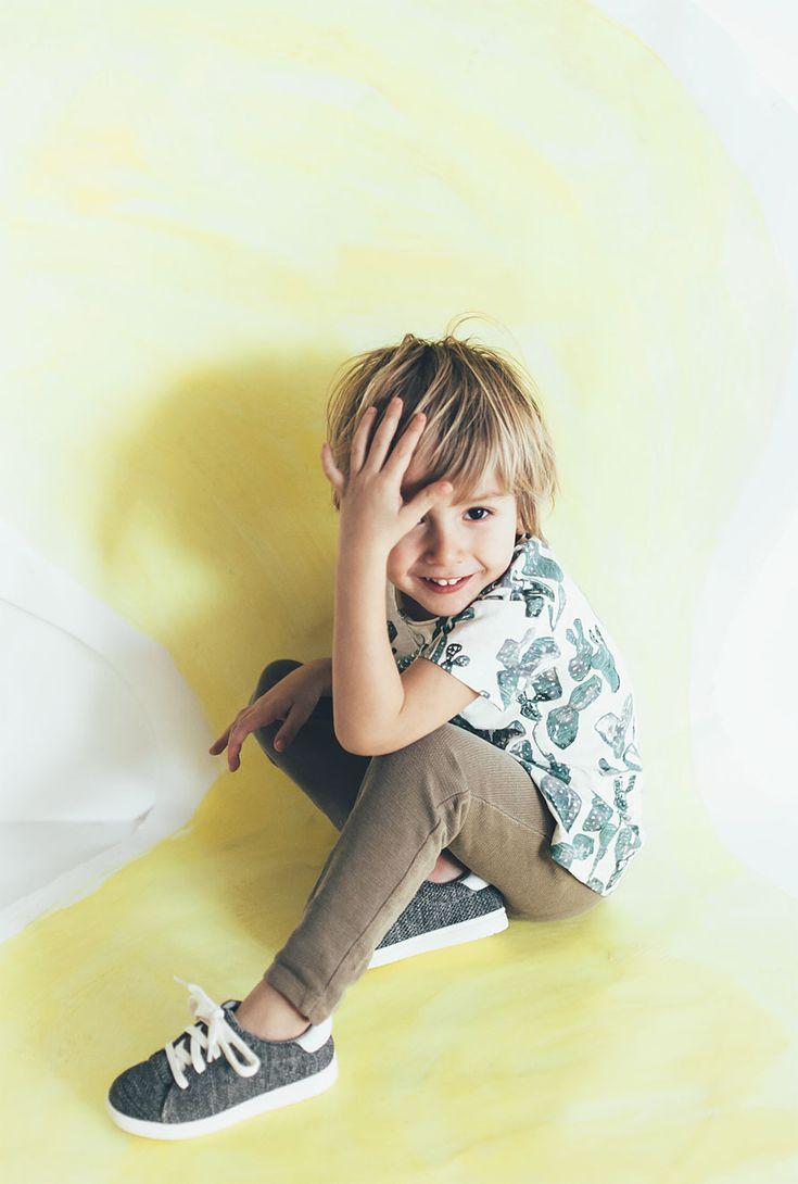 SPRING COLLECTION-BEBE NIÑO | 3 meses - 4 años-NIÑOS | ZARA España