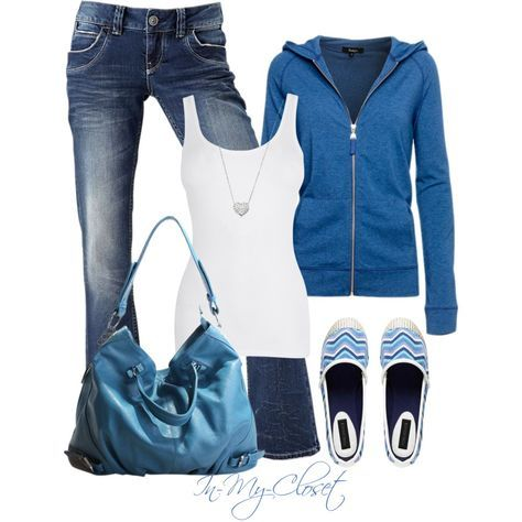 Casual - #18 - Polyvore