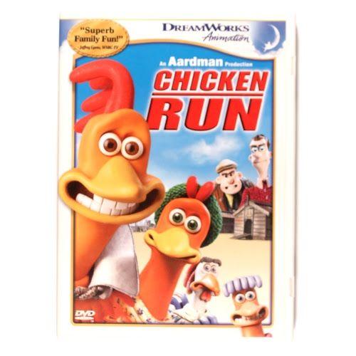 Farmhouse Kitchen Yorkshire Tv Dvd: 40 Best Images About Chicken Run On Pinterest