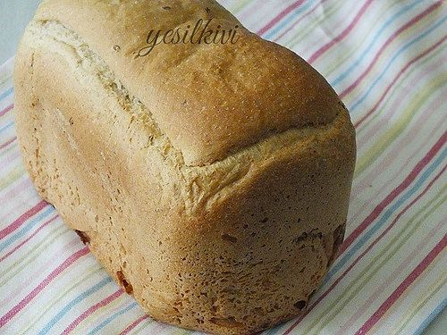 ekmekler | yesilkivi – denenmiş, fotoğraflı tatlı ve yemek tarifleri…