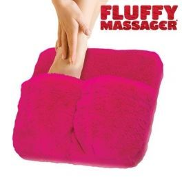 Massajador de Pés Fluffy Massager