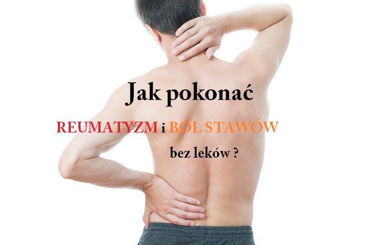Dziś poznasz trzy specyfiki do nacierania przy reumatyzmie i bólach stawów. Wybierz ten, który do Ciebie przemawia i zdrowiej! >> http://c12cd.skroc.pl