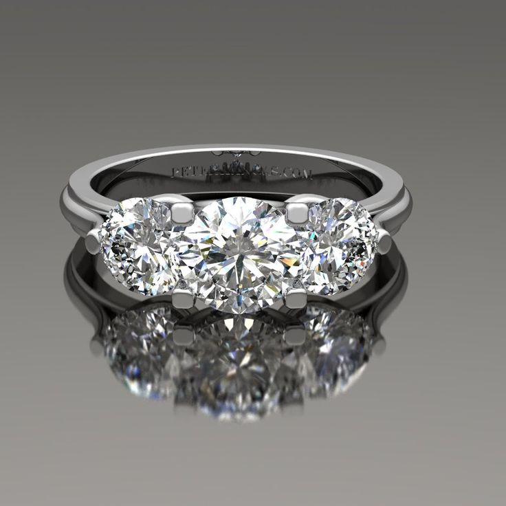 1000 Images About Custom Diamond Ring Concepts On