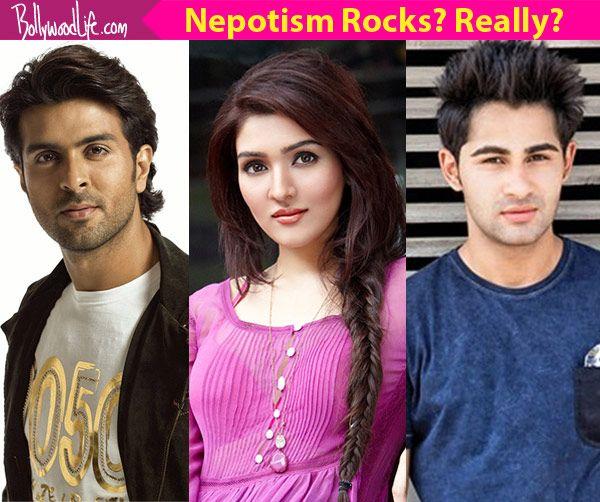 Harman Baweja, Girish Kumar, Jackky Bhagnani – 11 star kids whose failed careers prove nepotism doesn't always rock #FansnStars