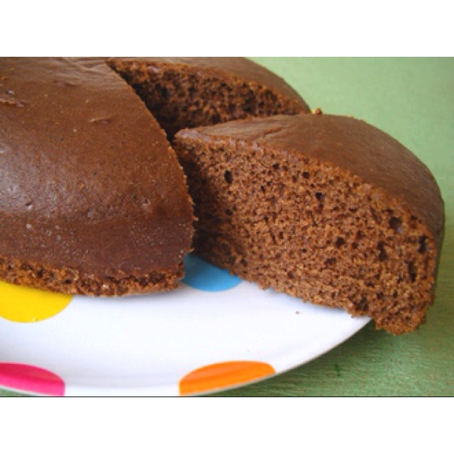 Chocolate kake