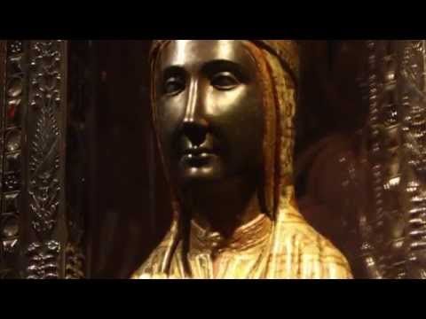 Montserrat - La Virgen de la Montaña - YouTube