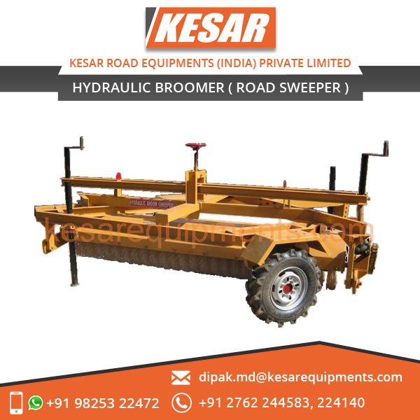 Good Quality Brand New 2.25 M Wide Road Sweepers for Sale