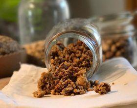 Granola, prenditi cura della tiroide con la ricetta di Marco Bianchi - Humanitas Salute