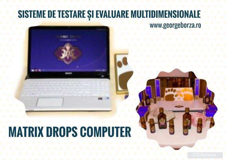 """MATRIX DROPS COMPUTER SISTEME DE TESTARE ȘI EVALUARE MULTIDIMENSIONALE """"Dacă nu ești dispus să faci schimbări în viața ta, nu poți fi ajutat."""" -  HIPPOCRATE PROGRAMĂRI: Email: cabinet@psyaccess.ro Mobil: 0758.149.265 #MATRIXDROPSCOMPUTER #testare #evaluare"""
