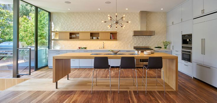 29th Street Residence - Schwartz and Architecture