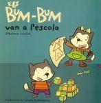 Els Bum-Bum van a l'escola. Luchini, Maximiliano I* Luc Els Bum-Bum, són una família de llops. Els petits llobatons es desperten de bon matí: primer un badall i després, bon dia! Quan arriben a l'escola veuen un munt de coses que poden fer: a la classe, al pati… Els vols acompanya en aquesta aventura?