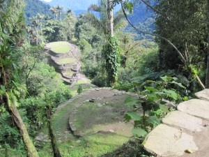The Lost City -  Sierra Nevada de Santa Marta