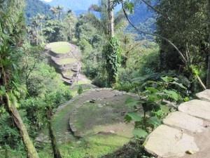 The Lost City -  Sierra Nevada de Santa Marta