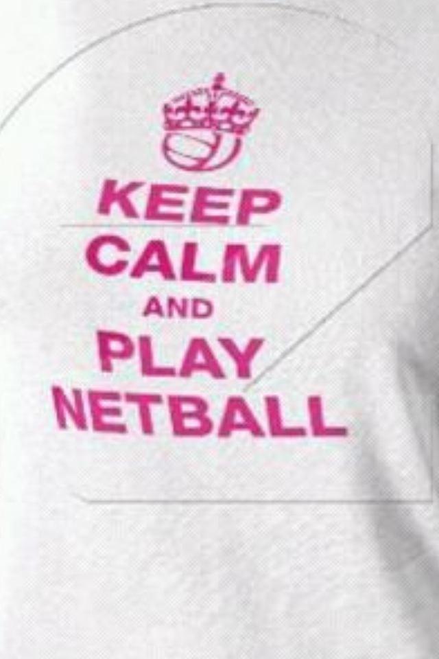 netball <3