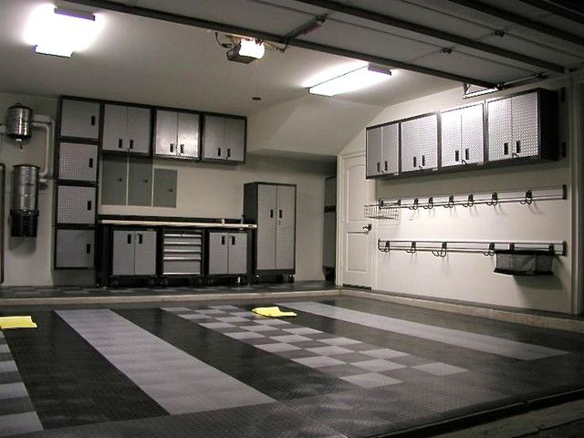 racedeck Garage And Shed with floor tiles garage cabinets garage doors garage floor tile
