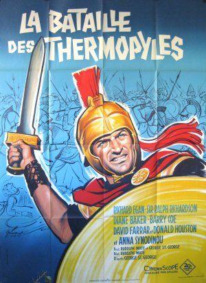 Bataille des Thermopyles (la)
