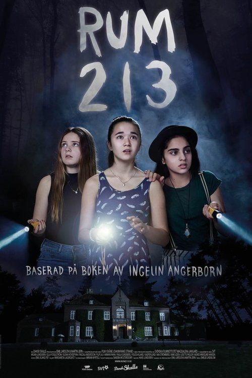 Rum 213 (2017) Full Movie Streaming HD