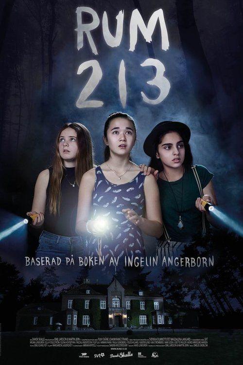 Rum 213 (2017) Full Movie Streaming HD