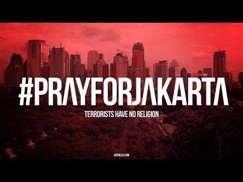Berikut Detik Detik Ledakan Bom Kampung Melayu
