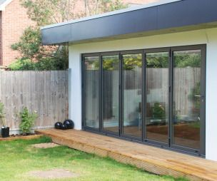 127 Best Images About Bi Fold Doors And Velux Roof On