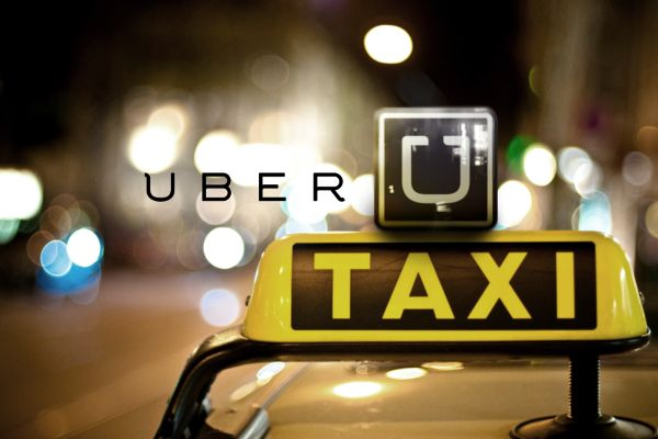 #Uber relaunches in Delhi with radio #taxi licence  #apps