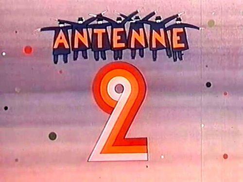 antenne-2 Folon