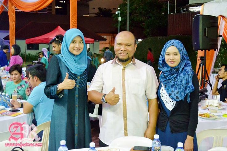 Majlis Iftar Ramadhan 1434 Anjuran Malaysia Tourism Center (MaTiC). Buffet Ramadhan Oleh Chef Ismail Dari Restoran Rebung,