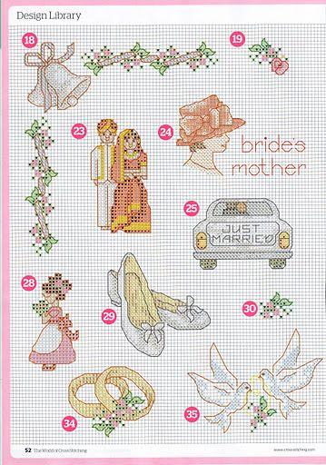 (9) Gallery.ru / Фото #28 - журналы вышивка крестом - natalipuntocroce