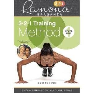 Ramona Braganza Training Method