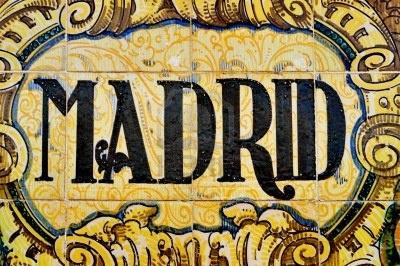 ¡¡¡Madrid!!!
