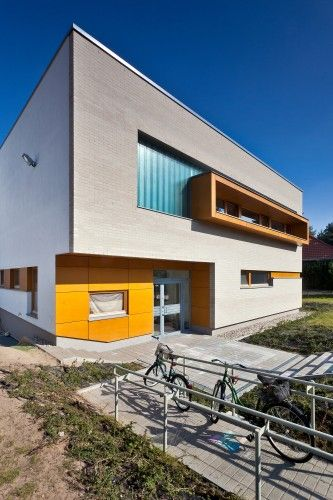 Elementary School near Warsaw / Grupa 5 Architekci