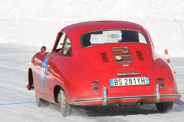 winter marathon #fredmello