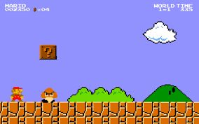 Image result for images of old mario games
