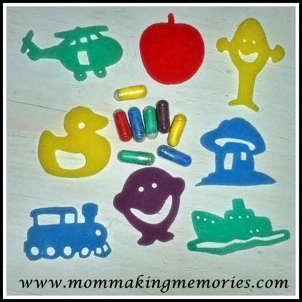 Acornkids Bathpops. www.mommakingmemories.com