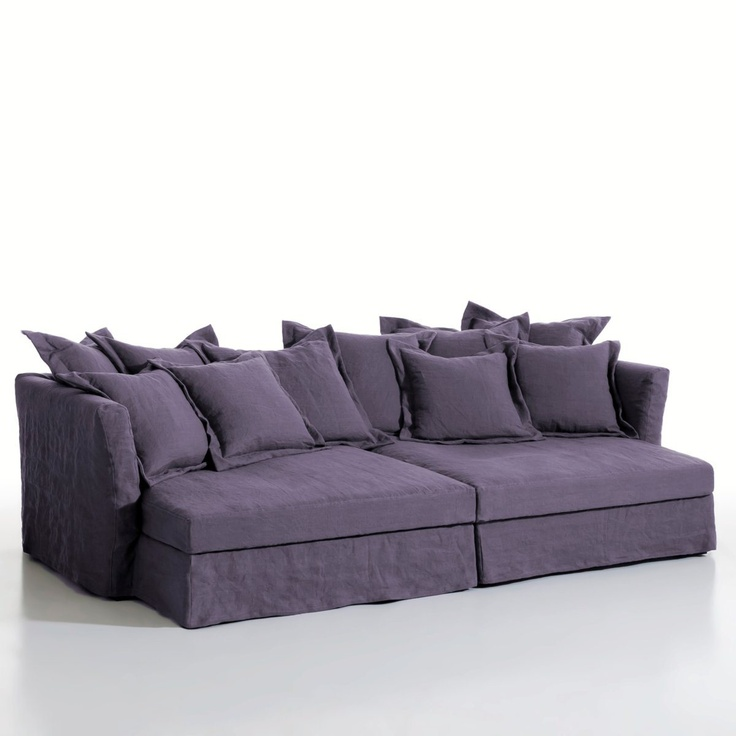 Fresh sofa by antik batik