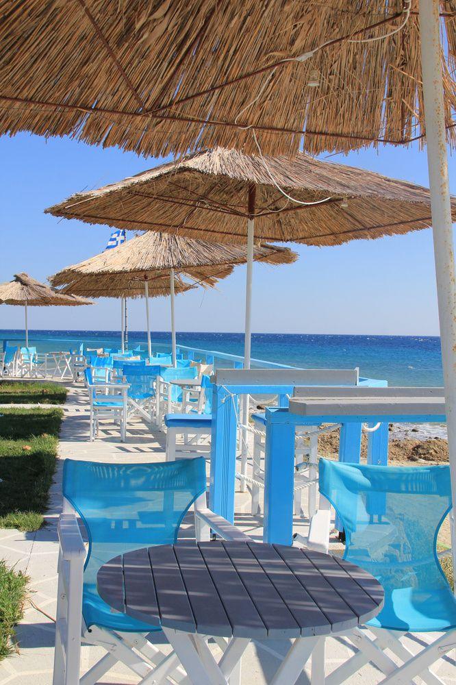 Beach of Kassandra , Greece