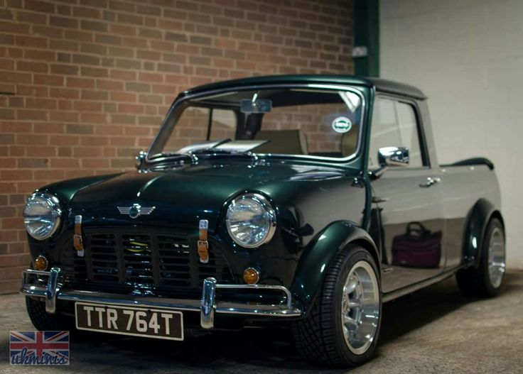 Best Cars Images On Pinterest Classic Mini Mini Coopers And
