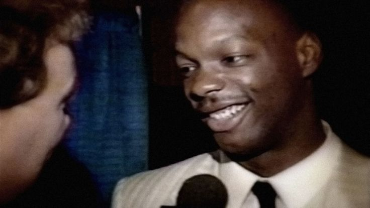[US] 30 for 30: Without Bias (2009) - In 1986 celebrated University of Maryland basketball player Len Bias died from a cocaine overdose just two days after being picked second in the NBA draft. Today is his birthday.