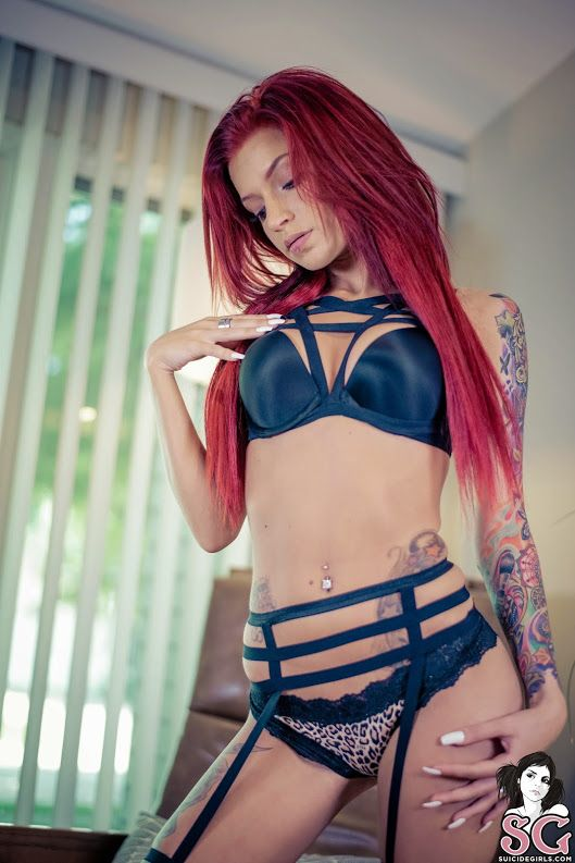 Suicide Girls Fapto