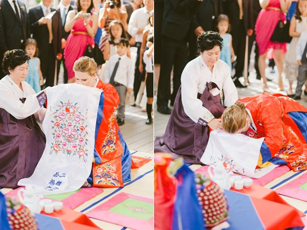 27 best korean paebaek ceremony images on pinterest awesome korean wedding traditions junglespirit Images
