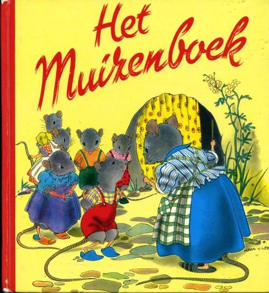 Clinge Doorenbos, Het Muizenboek.