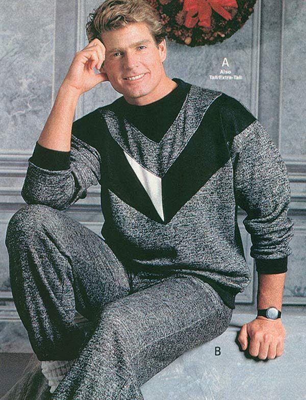 23 best 1980s mens fashion images on pinterest
