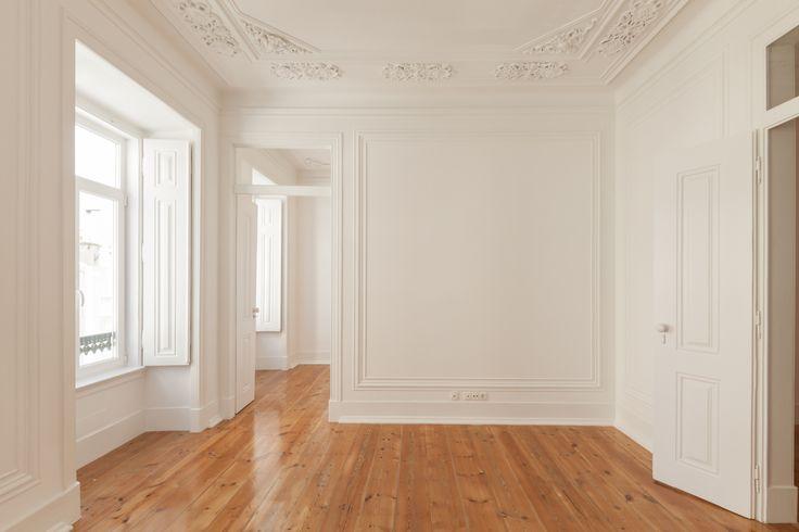 #refurbishment #livingroom #woodfloor #targa #atelier