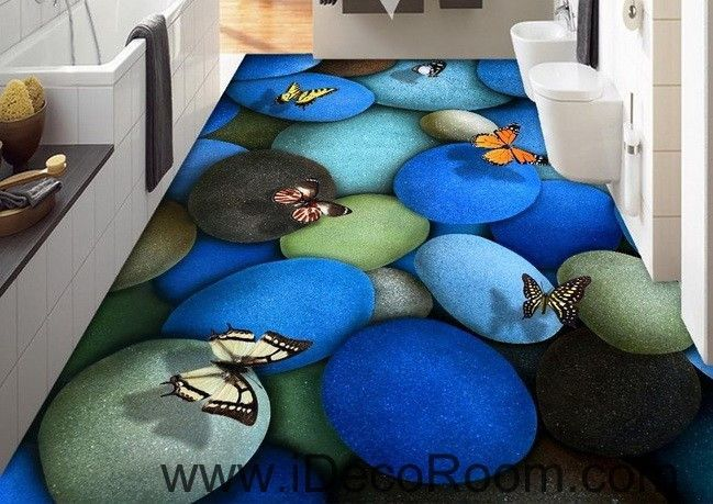 3d bathroom floor art 17 best images about 3d floor decals wall murals on 15303
