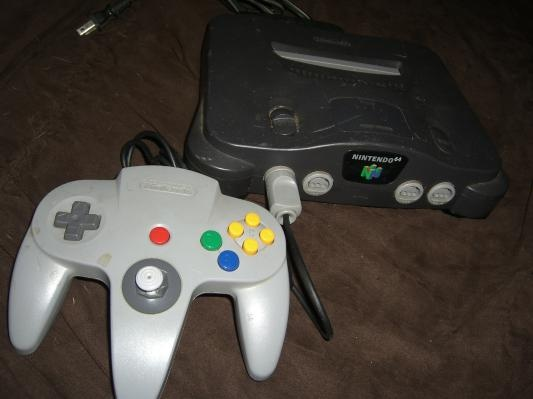 17 best ideas about nintendo 64 for nintendo nintendo 64 n64 video game console system no av shipping