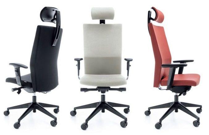 obrotowy #fotel biurowy #Playa http://www.arteam.pl/kolekcja/fotele-i-krzesla-biurowe/playa/